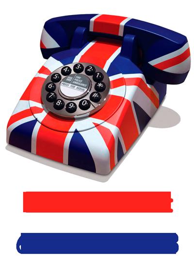 Llama a Ingles Murcia